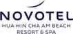 Novotel Cha-Am Hua Hin Resort
