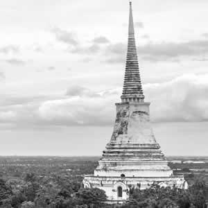 Khao Wang palace Phra Nakhon Khiri Historical Park (Khao Wang)